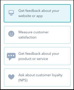 goal-of-survey