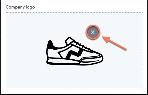 remove-company-logo