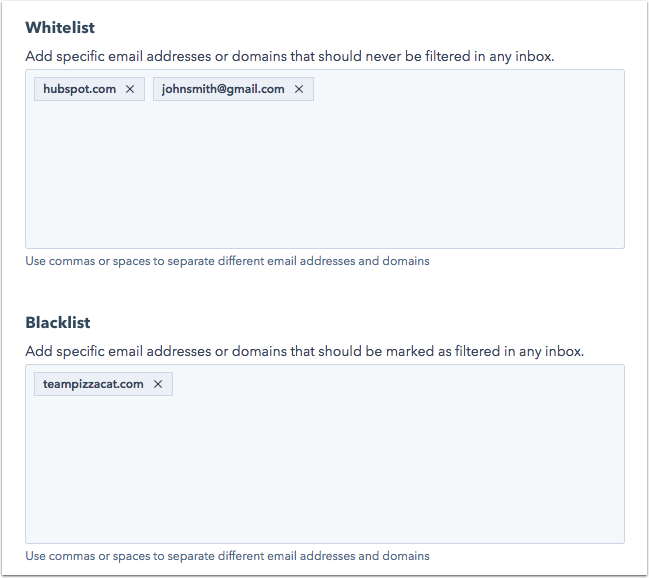 whitelist-blacklist-inbox-filtering-rules