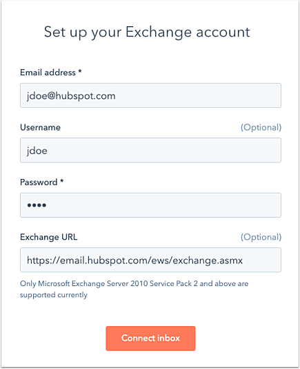 connect-exchange-email-account