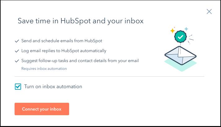 inbox-connect-automation