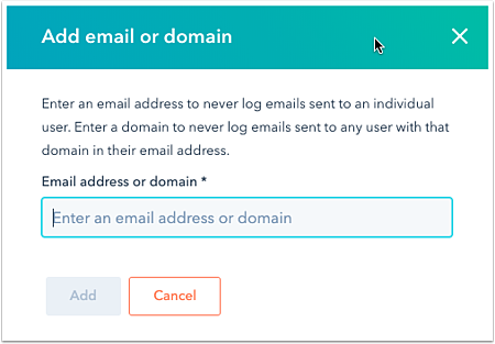 add-email-or-domain