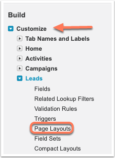 build-lead-page-layout-salesforce
