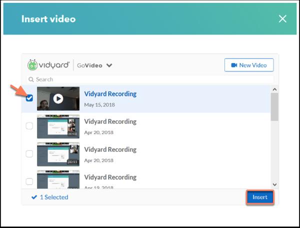 insert-video