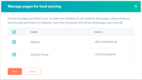 manage-pages-for-lead-syncing