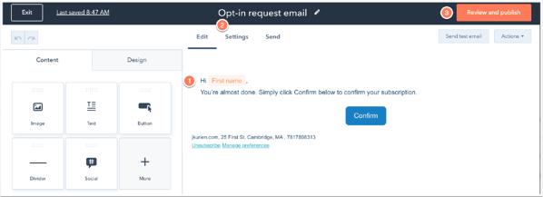 customize-opt-in-email-with-dnd