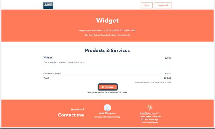 quotes-stripe-intergration-click-purchase