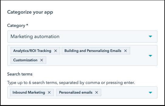 app-listing-flow-categorize