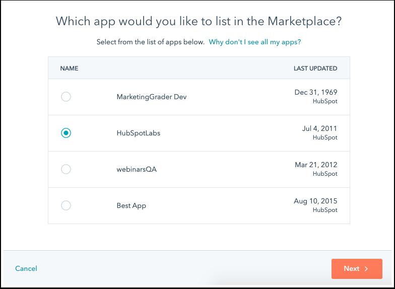 app-listing-flow-select-app