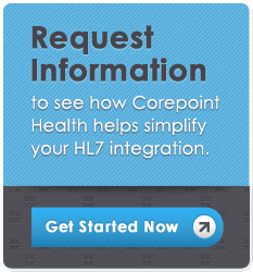 HL7 ADT–Admit Discharge Transfer - Corepoint Health