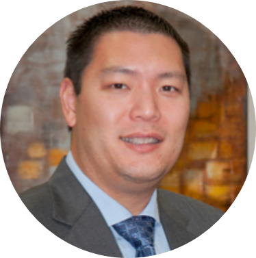 David Chou, Chief Information Officer at the University of Mississippi