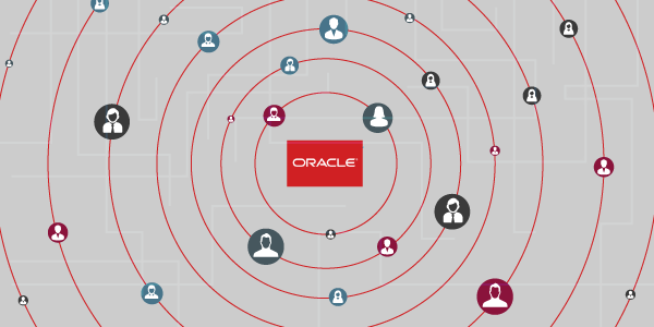 Oracle Customers