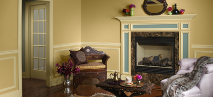 Latest news at wmb painting for Benjamin moore aura interior matte 522