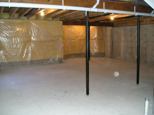 Five Key Factors For Remodeling Your Basement