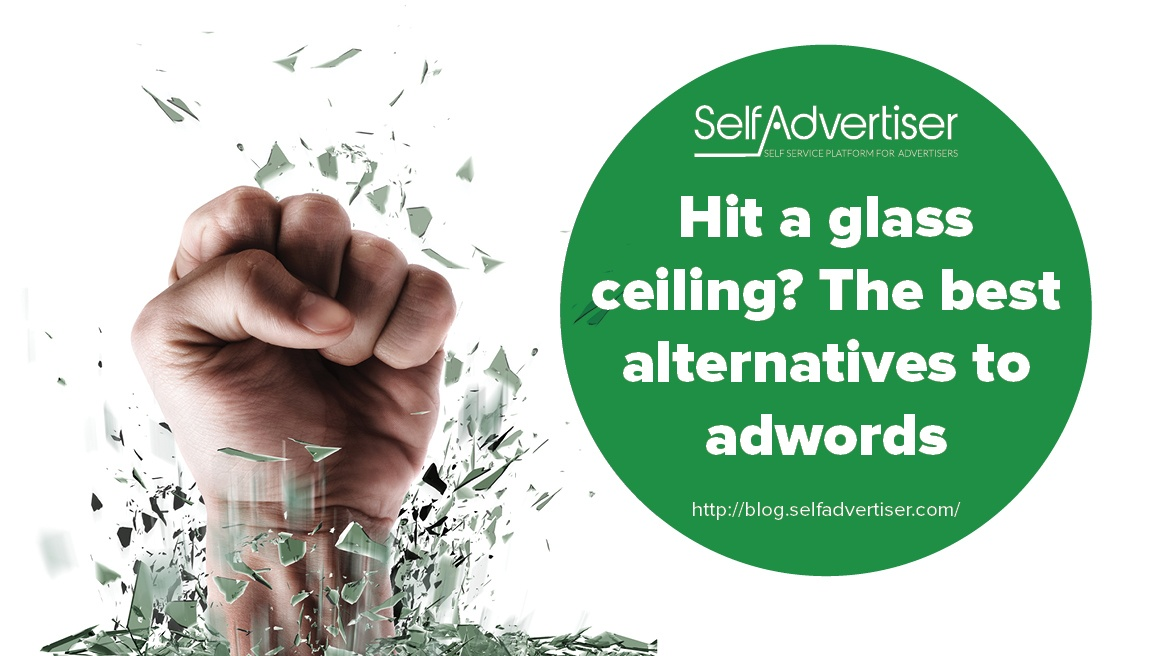 the best alternatives to adwords