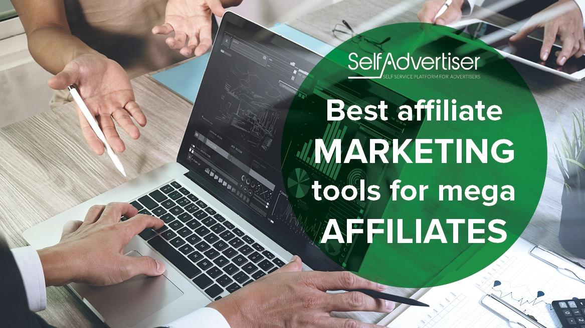affiliate marketing tools header