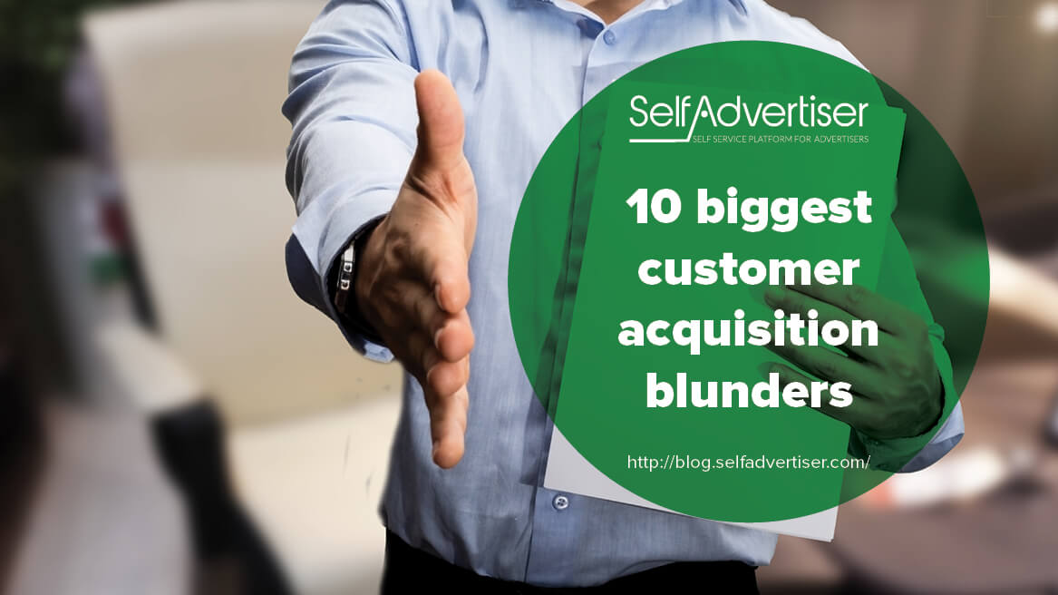 The 10 Biggest User Acquisition Blunders header