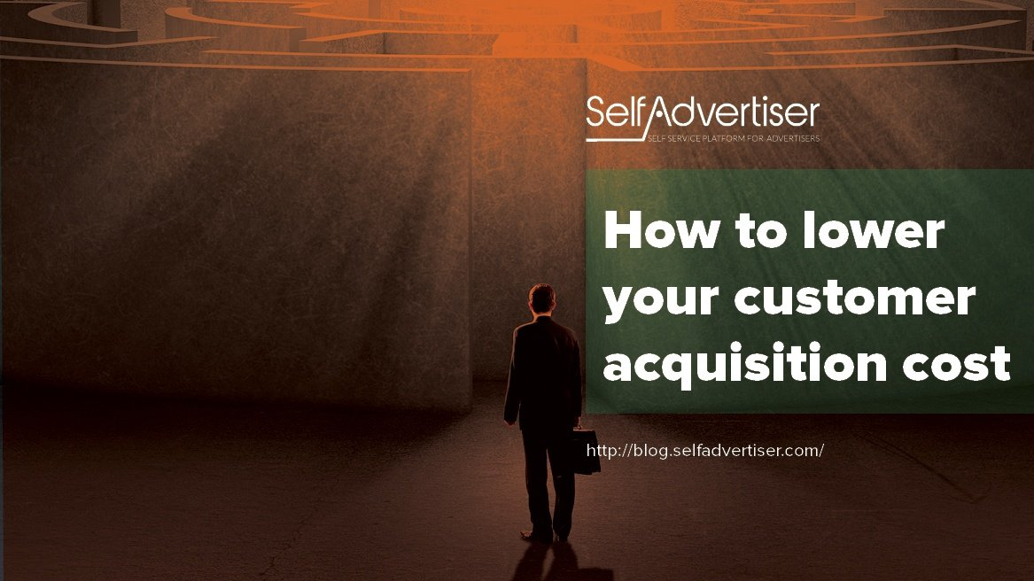 How to lower your customer acquisition cost header