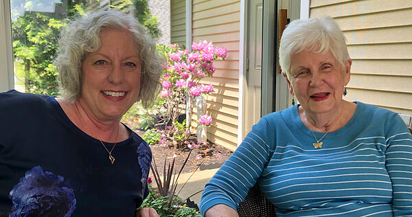 Why We Moved to Kendal: The Story of Carol Davis and Christie Vargo
