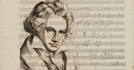 Beethoven on a Sunday Afternoon