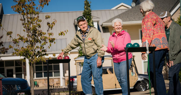 Independent or Assisted Living: Which is Better for My Parents?