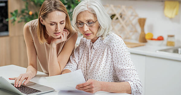 Helping Your Parent Find the Perfect Senior Living Community