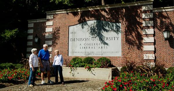 Kendal at Granville: An Established University Based Retirement Community