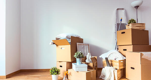 The Do's and Don'ts of Downsizing