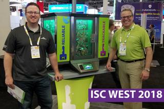 ISC WEST 2018 (1)