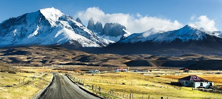 Como llegar a Patagonia