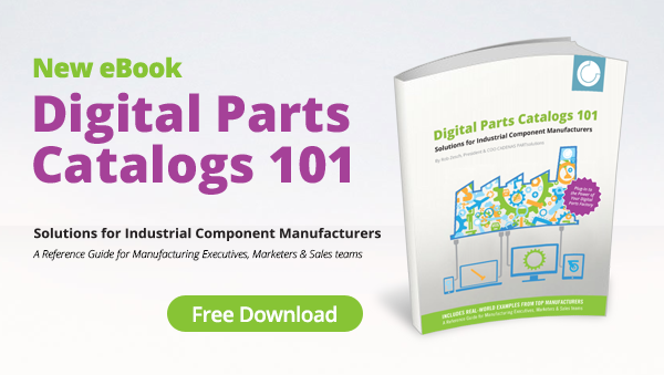 Industrial Marketing: Digital Parts Catalogs 101