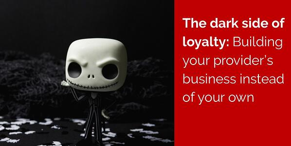 Read this before you choose any loyalty provider