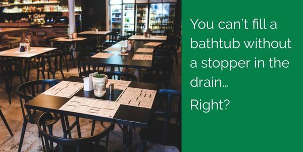 #1 Restaurant Customer Retention Strategy