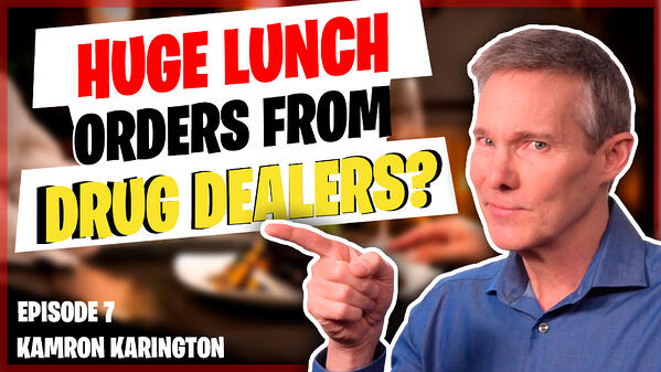 How to Build Lunch Sales with Big Spender Accounts