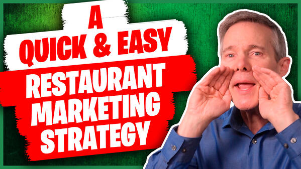 Add this to Your List of Restaurant Marketing Strategies
