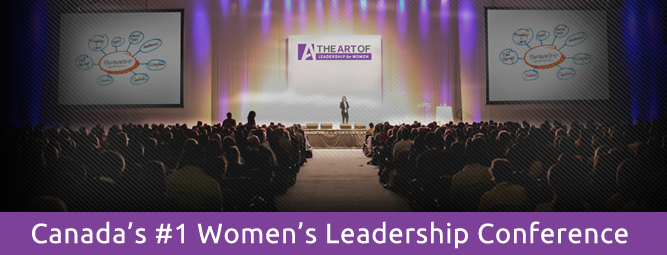 The Art of Leadership for Women