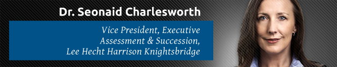 Dr. Seonaid Charlesworth