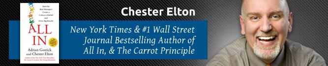 Chester Elton