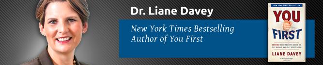 Dr. Liane Davey