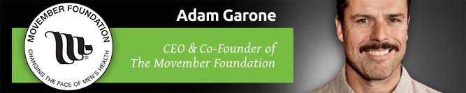 Adam Garone