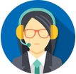 Moulton Logistics Management Contact Center Solutions Icon