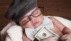 Baby money 300 px