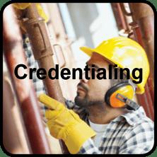 Credentialing Training