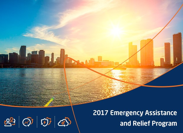 NEC America announces special relief program
