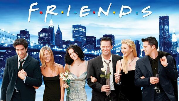 What if the Friends Gang Invested in Real Estate Together?