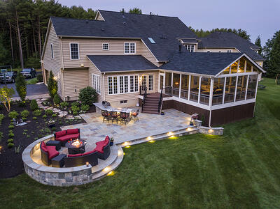 Decks & Porches 1