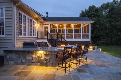 Decks & Porches 10
