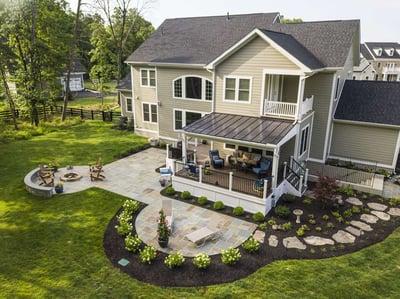 Decks & Porches 9