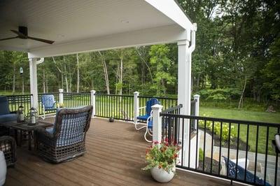 Decks & Porches 15