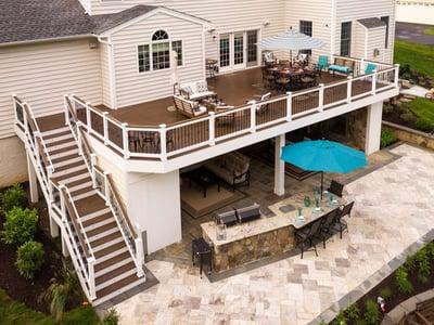Decks & Porches 2